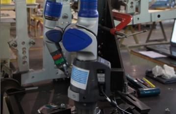 Medição com Maquina de Medir Coordenadas e Braço Articulado